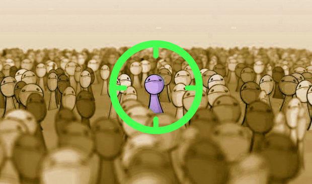 Поиск целевой аудитории